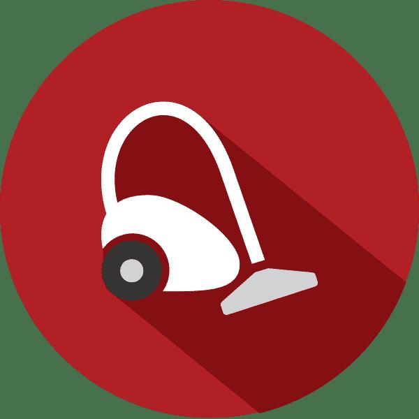 vacuum appliance spares