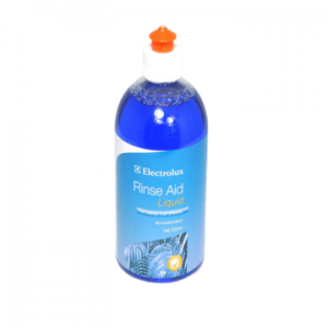 RINSE AID ADDITIVE 500ml