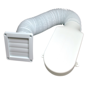 Dryer Venting Kit