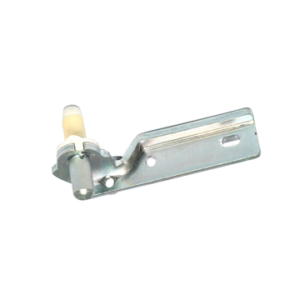 HINGE SOLID LH KIT