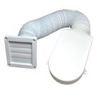 Dryer Vent kit Condensation Removal