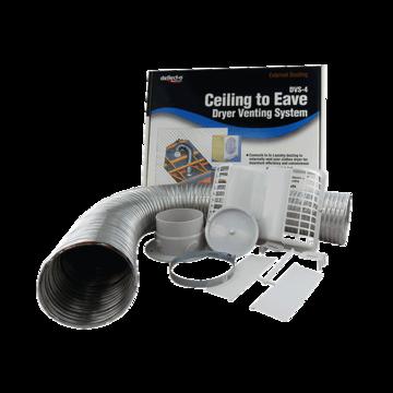 Dryer Venting System