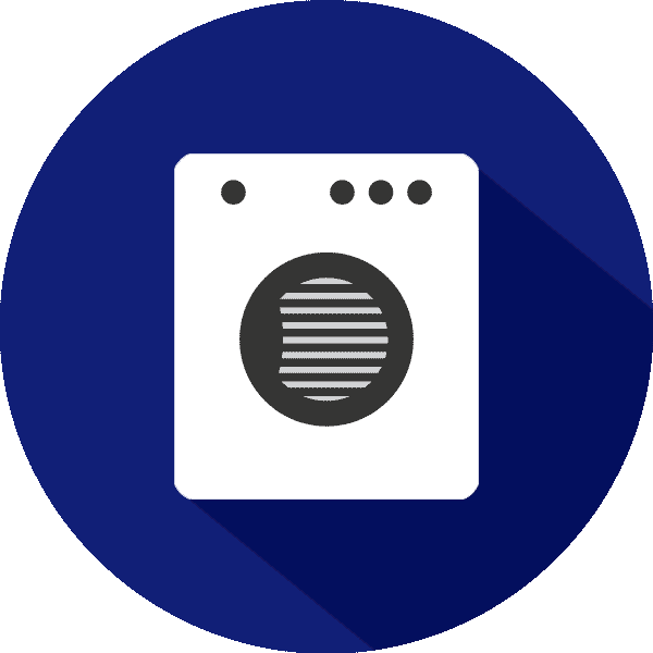 dryer appliance spares